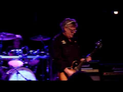 Mountain -  Nantucket Sleighride (Part 1) (Live in Malmö, November 18th, 2010) (видео)