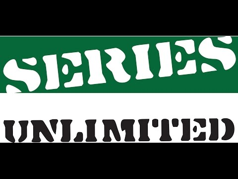 Series Unlimited Ep.2: The Power of Submission!