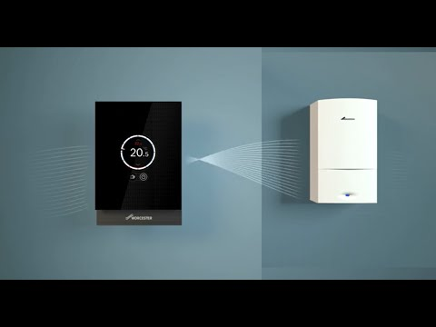 Ride the Wave to smarter heating and hot water control