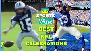 Best CELEBRATIONs in Football Vines Compilation Ep #1 with Beat Drop
