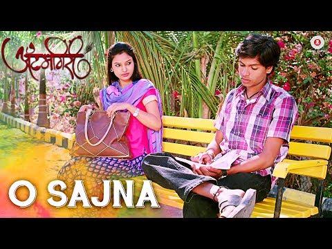 Video O Sajna | Atumgiri | Hansraj Jagtap & Rajeshwari Kharat | Arya Ambekar | P. Shankaram download in MP3, 3GP, MP4, WEBM, AVI, FLV January 2017