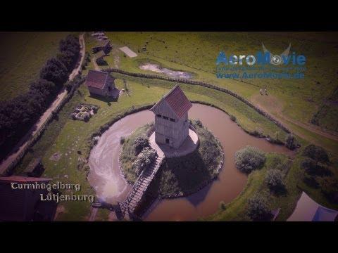 Lütjenburg Drone Video