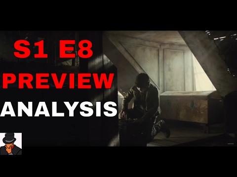 Taboo episode 8 Preview ANALYSIS - season´s 1 FINALE EPISODE!!!