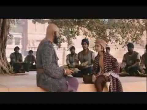 INDIA HAUSA BAHUBALI 2 | ALGAITA