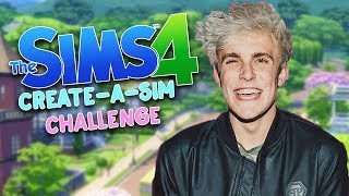 JAKE PAUL  The Sims 4 Create A Sim  #JakePaul w/ AviatorGamezToday in The Sims 4, we Create a Sim! On this episode we make the Team 10 Leader Jake Paul himself!★ SUBSCRIBE: http://bit.ly/SUB4SIMS ★ MY TUMBLR: https://aviatorgamez.tumblr.com/FOLLOW ME! But Don't Stalk Me:Twitter - https://twitter.com/AviatorGamingInstagram - http://instagram.com/aviatorgamingSnapChat - MrAviatorSnaps