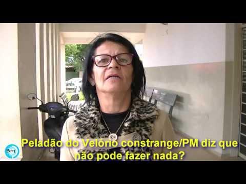 Jales - Peladão do Velório em Jales constrange e Polícia Militar diz que não pode fazer nada?