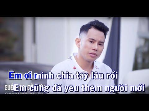 Karaoke Cuộc Vui Cô Đơn   Lê Bảo Bình [ Beat Gốc ] - Thời lượng: 5 phút, 2 giây.