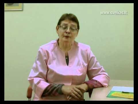 Psichosomatiniai susirgimai