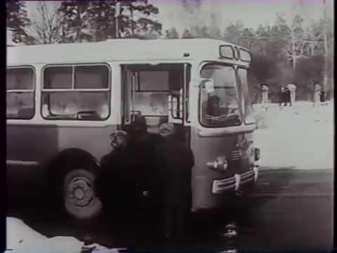 Шинов и другие Фильм студии харьковского ТВ. 1967 год
