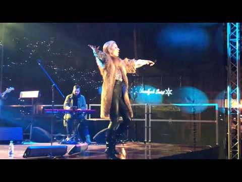 Wideo1: Koncert Haliny Młynkovej na leszczyńskim Rynku