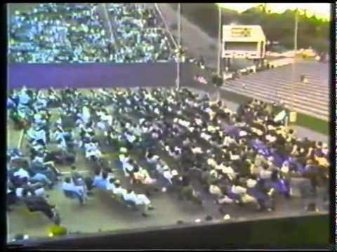 Ahmed Deedat vs Josh McDowell (video and audio)