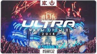 Download Lagu UMF Miami Warm Up Mix 2018 🎆 | Best of EDM Big Room | EAR #132 Mp3