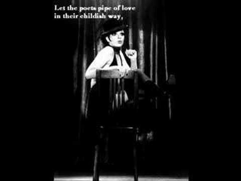 Tekst piosenki Liza Minnelli - Love For Sale po polsku