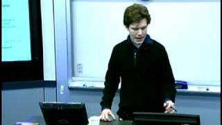Lec 11 | MIT 2.830J Control Of Manufacturing Processes, S08