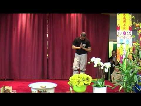 Lunar New Year Celebration  at Medicine Buddha Foundation