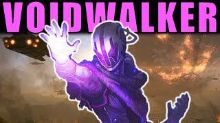 Showcasing all of the subclass perks and abilities for the re-made Voidwalker Warlock Subclass, as well as Voidwalker Warlock Gameplay from the Destiny 2 Beta!The Voidwalker has an insane degree of synergy, and looks like an extremely fun subclass to play and master!--- Official Merch: https://shop.bbtv.com/collections/kackishd--- My Twitter: https://twitter.com/RickKackis--- My Twitch Channel: http://www.twitch.tv/kackishd/profile
