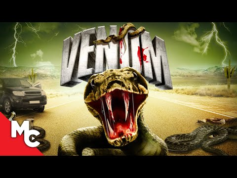 Venom | 2011 | Full Movie