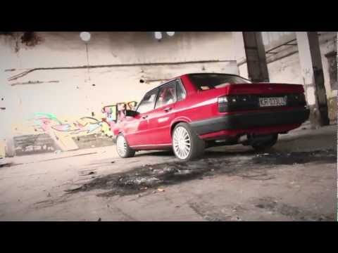 Audi B2 4.2 V8 Quattro - movie
