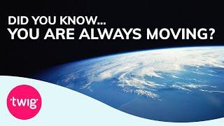 Earth - Rotation