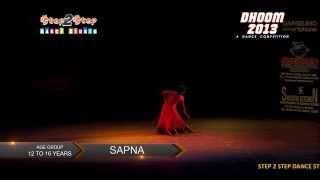 Nannare | Aishwarya Rai | Guru | Step2Step Dance Studio
