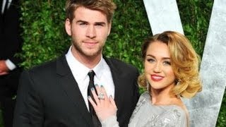 Miley Cyrus Shocked Liam Hemsworth Has Already Moved On