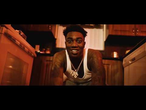 Fredo Bang - Kill Ya (Official Music Video)