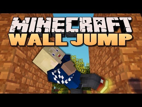Mario - The wall jump mod enables you to jump off walls, really useful for getting around :D Thanks for Watching! Can we get 200 likes? ^-^ Link to Mod: http://www.m...