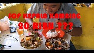 Video SOP KEPALA KAMBING KANG MAMAN ! Mukbang Kuliner Terenak Jalur Puncak Bogor / Indonesian Extreme food MP3, 3GP, MP4, WEBM, AVI, FLV Februari 2019