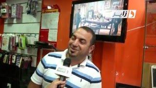 Reportage Dzair Tv Supporteur MCA vs USMA 2014 !