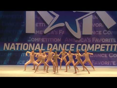 People's Choice// BLANKET ME - Driven 2 Dance [Chicago, IL]