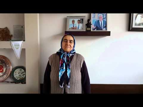 Fatma Çakmak - Bel Kayması Hastası - Prof. Dr. Orhan Şen