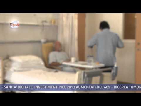 Family Tg 29/04/2014 – Come gestire le politerapie dei pazienti anziani