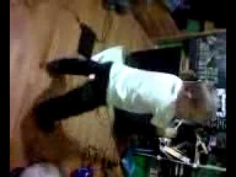 Levi Penney Dancing