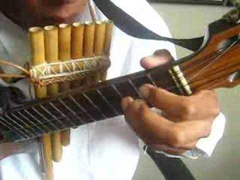 Peru – Andean Music