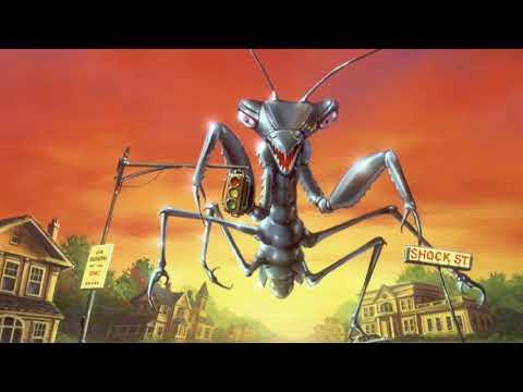 Goosebumps 3 Horror Land Fan Trailer