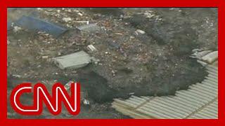 Video CNN: Entire towns engulfed by tsunami MP3, 3GP, MP4, WEBM, AVI, FLV Juli 2019