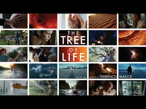 The Tree of Life | Crafting an Existential Masterpiece