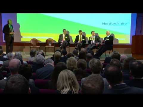 Panel 1 Q&A - Interactive Discussion of Key Opportunities and Challenges