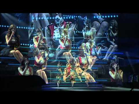 SNSD - Complete @ 2011 Girls Generation Tour DVD