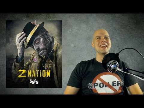 "Z Nation Recap Season 3 Episode 9 ""Heart of Darkness"""