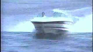 Handling Your Single Engine Inboard/Outboard