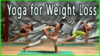 Video Yoga for Weight Loss Yoga Workout with Gloria Baraquio MP3, 3GP, MP4, WEBM, AVI, FLV Maret 2018