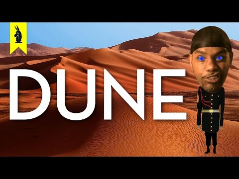 Dune – Thug Notes Summary and Analysis