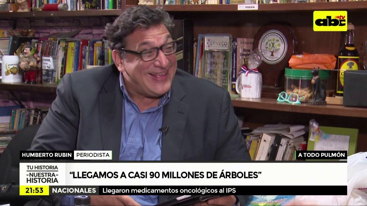Humberto Rubín