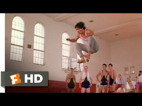Video Dragon: The Bruce Lee Story (4/10) Movie CLIP - I'm Bruce Lee (1993) HD download in MP3, 3GP, MP4, WEBM, AVI, FLV January 2017