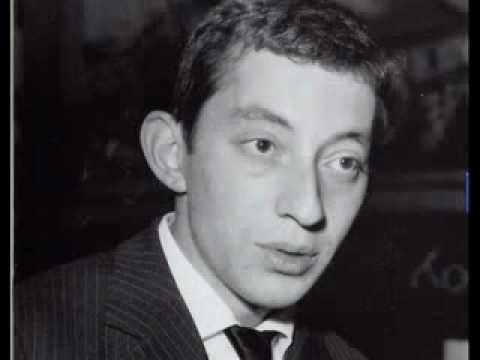 Tekst piosenki Serge Gainsbourg - Le Sonnet d'Arvers po polsku