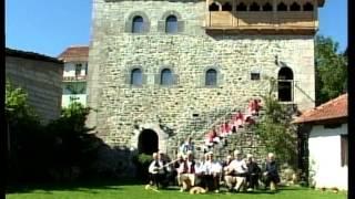 Muzikë Folklorike Junik - Xhirim Në Kullë Pj.01