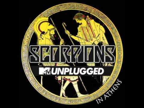 Tekst piosenki Scorpions - Love Is The Answer po polsku