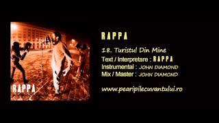 RAPPA - Turistul Din Mine