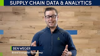 thumbnail for Supply Chain Data & Analytics